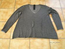 Rundholz black Label,Pullover/Shirt,L/XL,fein.Baumwollstoff,neuw.,LagenlookTraum