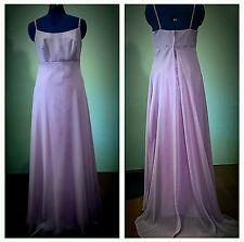 Impression. -Lilac bridesmaid/formal dress