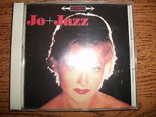 Jo Stafford-Jo+Jazz-CBS/Sony-Japan+OBI
