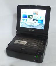 Sony GV-D900E PAL Mini DV Walkman VCR Video Recorder