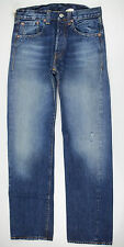 New. LEVI'S VINTAGE CLOTHING LVC 1947 Cotton Denim 501 Jeans Pants 32X34 $320