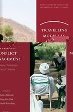 Travelling Models in African Conflict Management: Translating Technologies of So