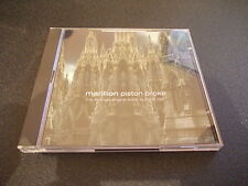 MARILLION PISTON BROKE THIS STRANGE ENGINE LIVE 2 CD SET FREE POSTAGE