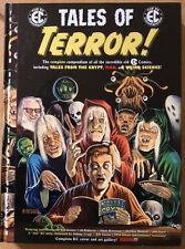 Tales of Terror The EC Companion Hardback