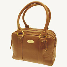 Rowallan 7883 Womens Shoulder Bag Tote Body Hand Bag Ladies Camel Colour