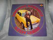 Sleepy LaBeef - Downhome Rockabilly  CHARLY RECORDS      (IN-1)