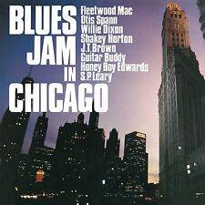FLEETWOOD MAC Blues Jam In Chicago Volumes 1 & 2 2 x 180gm Vinyl LP 2014 NEW MoV