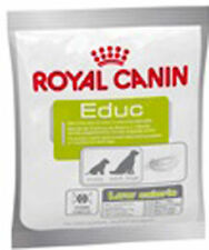Royal Canin Dog Supplement Educ 50g (Bulk Deal of 10)