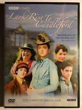LARK RISE TO CANDLEFORD Season One NEW SEALED DVDS Free First Class Ship In U.S.