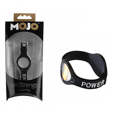 MOJO Ion Strength Penis Ring Erection Impotence Sex Love Aid Same Day Dispatch