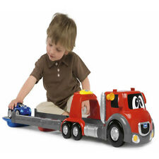Turbo Touch Speed Truck Chicco 00039