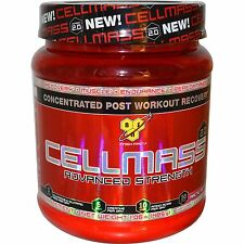 BSN, Cellmass 2.0, Concentrated Post Workout Recovery, Arctic Berry, 1.06 lbs (4