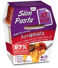Snellente Pasta Lunchbox - All'Arrabbiata 250g (Confezione da 3)