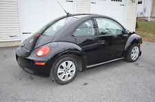 Volkswagen: Beetle-New 2dr Man S PZ