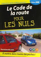 Le Code de la Route Pour Les Nuls - Permiecole.com - Préparation rapide efficace
