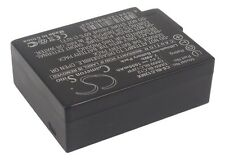 UK Battery for Panasonic Lumix DMC-FZ200K DMW-BLC12 DMW-BLC12E 7.4V RoHS