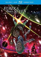 Eureka Seven: Good Night, Sleep Tight, Y Blu-ray Region A BLU-RAY