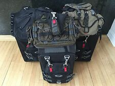 Oakley AP Adaptable Payload Vest Men's Large and backpack and Messenger Bag set