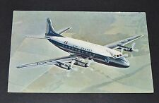 CPA 1959-1964 AVIATION AVION VICKERS VISCOUNT AIR FRANCE CNE