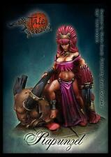 Tale of War Miniatures Rapunzel