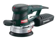 METABO 350W 150MM ELECTRIC DETAIL PALM SXE 450 SANDER ORBITAL SHEET SANDING 240V