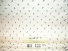 Wallpaper Waverly 577433 Melissa Toss Small Violet Floral Flowers 60% Off
