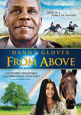 From Above DVD, Chelsea Ricketts, Danny Glover, Norry Niven