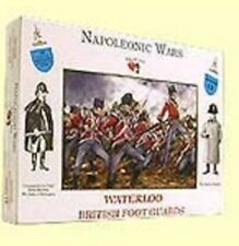 A Call To Arms Plastic 1/32 Napoleonic War British Foot Guards Figures Set Boxed