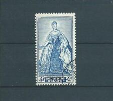 BELGIQUE - 1949 YT 820 - TIMBRE OBL. / USED