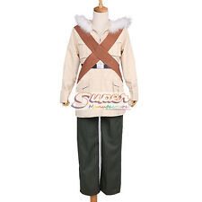 APH Hetalia: Axis Powers Canada Matthew Uniform COS Clothing Cosplay Costume