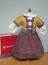 NEW American Girl Cecile Parlor Outfit-Retired/NIB