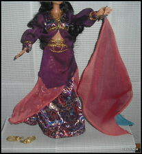 OUTFIT COMPLETE BARBIE TALES OF THE  ARABIAN NIGHTS DOLL EXTRAORDINARY COSTUME