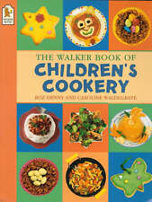 The Walker Book of Children's Cookery, Denny, Roz Paperback Book