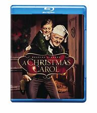 A CHRISTMAS CAROL (1938 Reginald Owen) -  Blu Ray - Sealed Region free