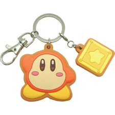 Official Hoshi no Kirby Waddle Dee Cookie Charm Keychain Nintendo Limited Japan