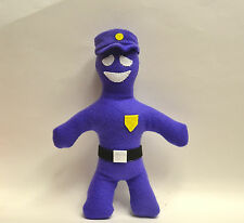 Purple Guy ~HANDMADE PLUSHIE~  Five Nights at Freddys Fnaf Plush 11 inch