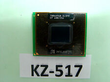 Intel Pentium 3 Mobile CPU P3 SL3PM SL443 600MHz 256KB 100MHz Sockel 495#KZ-517