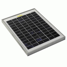 20W / 12v Solar Panel, Solar Plate - High Quality (20 W / 20 Watts)
