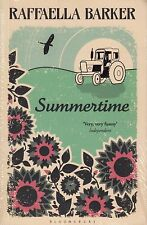 Summertime BRAND NEW BOOK by Raffaella Barker (Paperback, 2014)