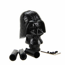 Universal Shift Lever Shifter Knob Gear Star Wars Darth Vader Head Stick NEW