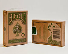 Carte da gioco BICYCLE  ECO EDITION, poker size