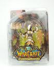 WOW World of Warcraft Human Priestess Sister Benedron Action Figure Brand new