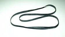 Turntable belt for Sanyo TP 770SA, TP 728, TP 747, TP 808, TP 1005/A, -X4X