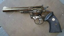 KOKUSAI MGC 5mm CAP PFC 357 MAGNUM REVOLVER GUN PISTOL ALL METAL BOXED MINT NEW
