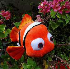 New Finding Nemo Soft Plush Fish Doll Toy For Disney 9""