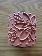 Stampin Around Basic Outline Flowers Jumbo Roller Stampin Up