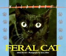 Feral Cat (Wildcats of North America)-ExLibrary