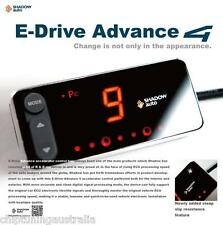CHIP TUNING E-DRIVE 4 THROTTLE CONTROLLER - SPRINT BOOSTER / BLITZ STYLE.