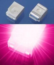 S585 - 50 Pièce SMD LED PLCC-2 3528 rose LEDs 1210