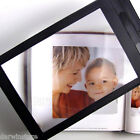 BIG A4 Full Page Magnifier Sheet LARGE magnifying glass reading aid lens